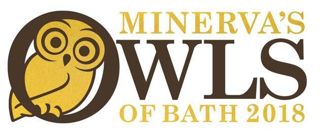 Minerva's Owls Bath Sculpture Trail