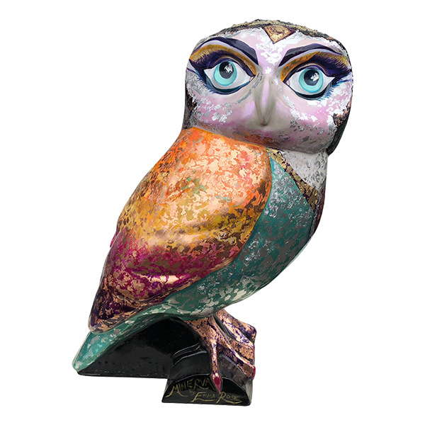 Minerva (£1,700)