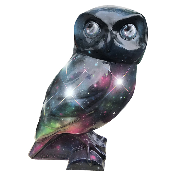 Cosmic Allen (£3,000)