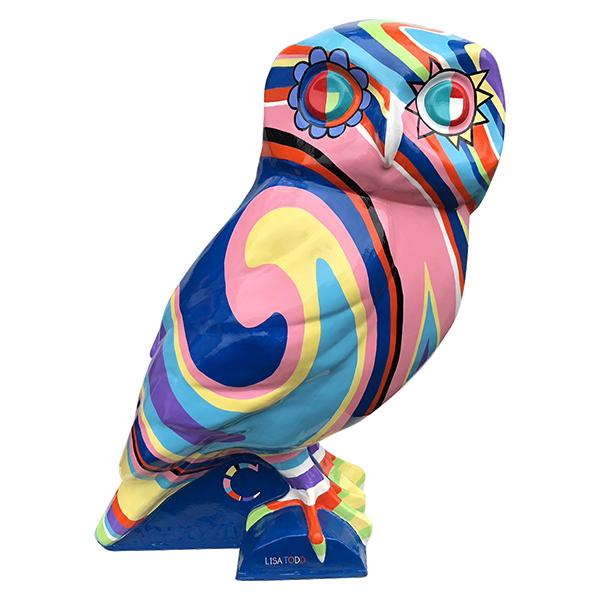 Swirly Whirly (£1,600)