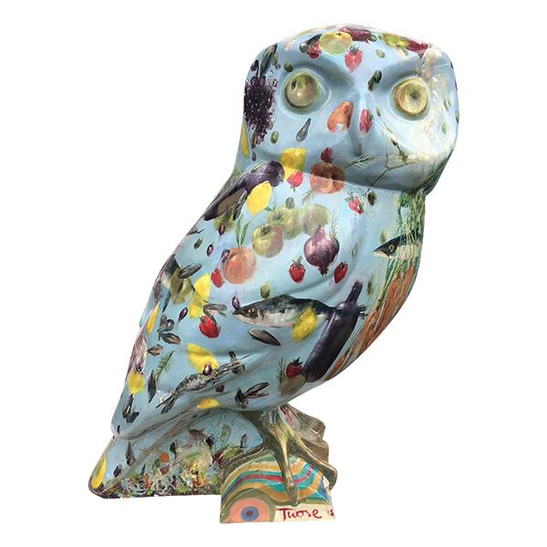 Cornucopi-owl