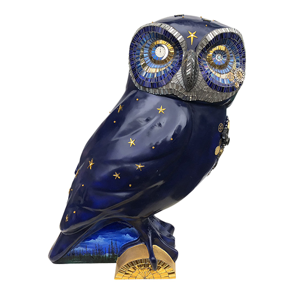 Night Owl (£3,400)
