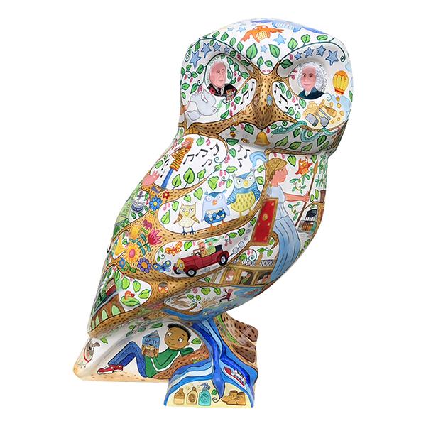 Mowlberry Beak