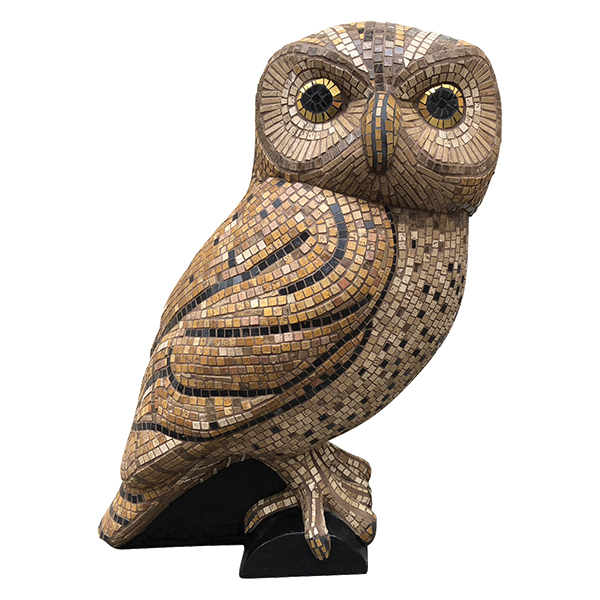 Octavius (£7,500)
