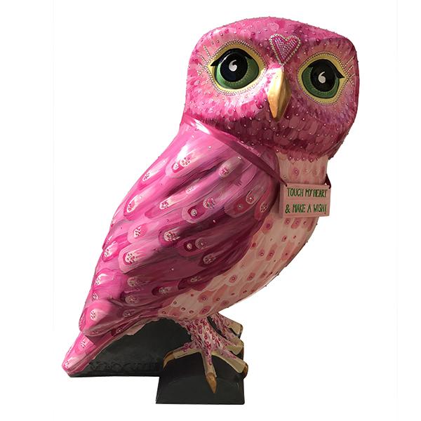 Minerva's Night Owl