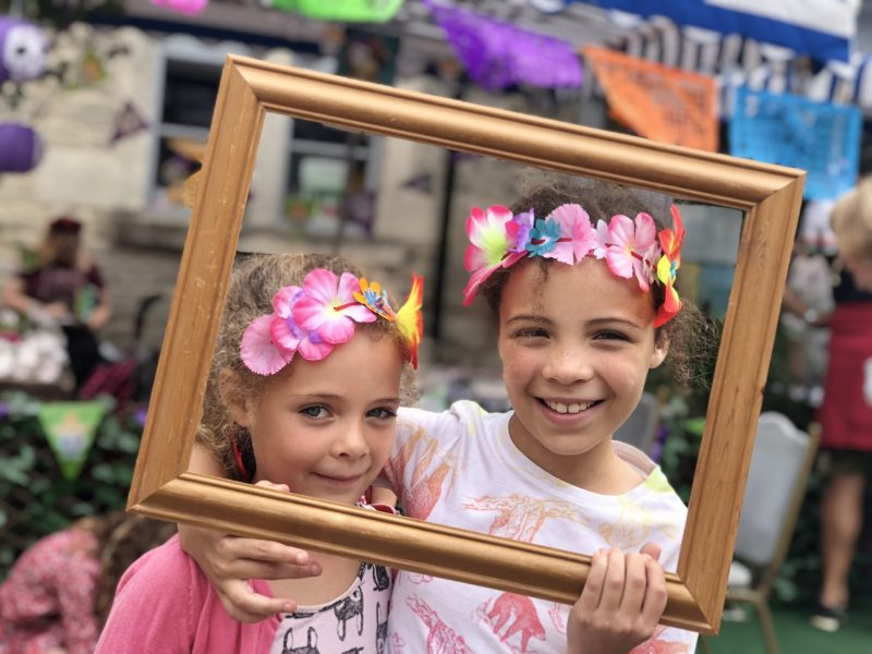 Frida Owlo Fiesta – Bradford on Avon – a colourful hoot!