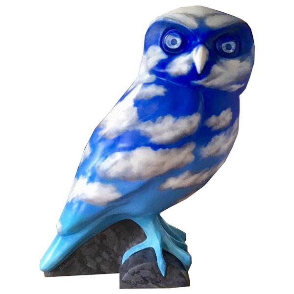 Magritte. Ceci n'est pas un pipe (£2,400)