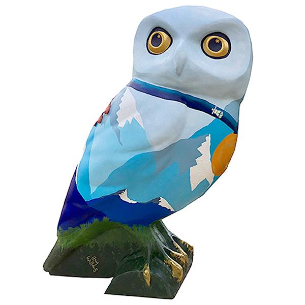 OWLympus (£2,000)